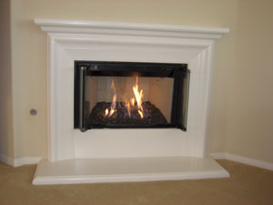 Fire Glass Fireglass Fireplace And Fire Pit Glass For Replacement Of Your Gas Logs Design Remode